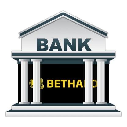 BetHard Casino - Banking casino