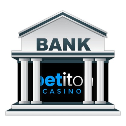 Betiton - Banking casino
