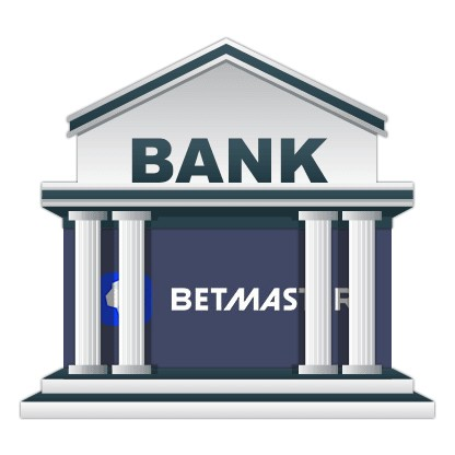 Betmaster - Banking casino