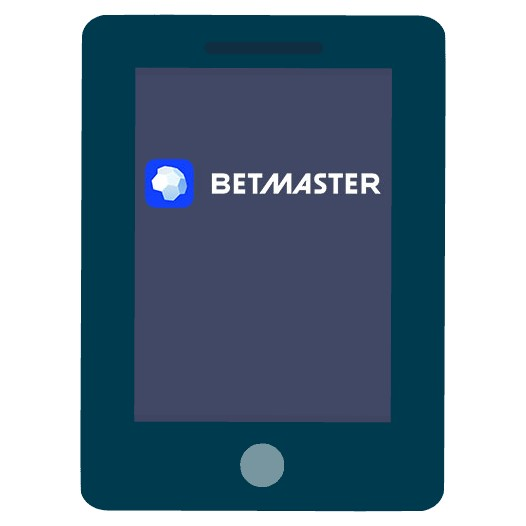 Betmaster - Mobile friendly
