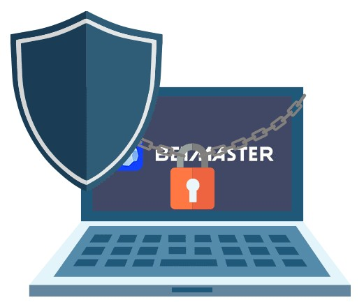 Betmaster - Secure casino