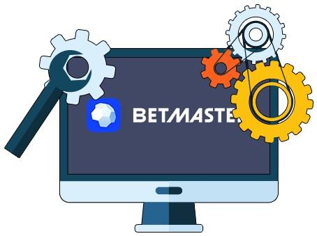 Betmaster - Software