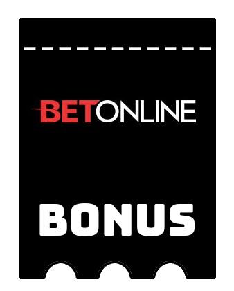 Latest bonus spins from BetOnline