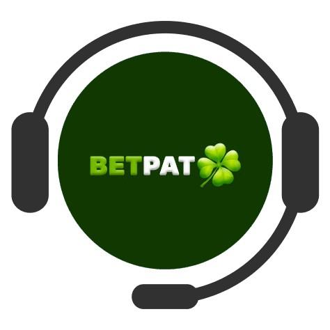 BetPat - Support