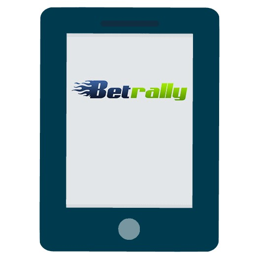 BetRally Casino - Mobile friendly
