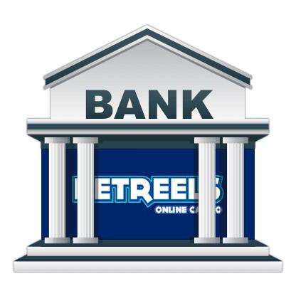 Betreels Casino - Banking casino