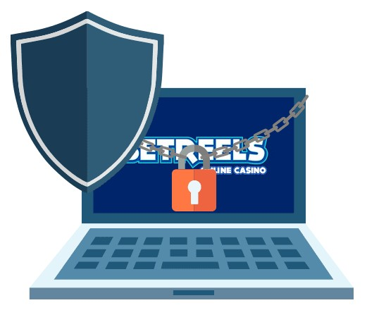 Betreels Casino - Secure casino