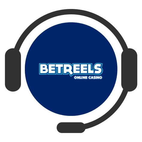 Betreels Casino - Support