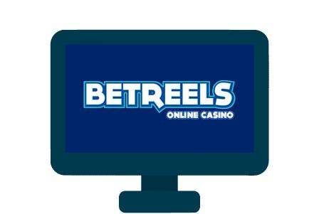 Betreels Casino - casino review