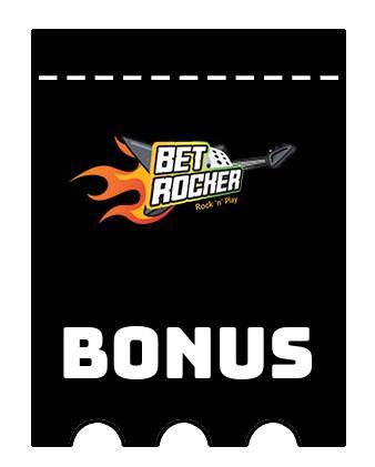 Latest bonus spins from Betrocker