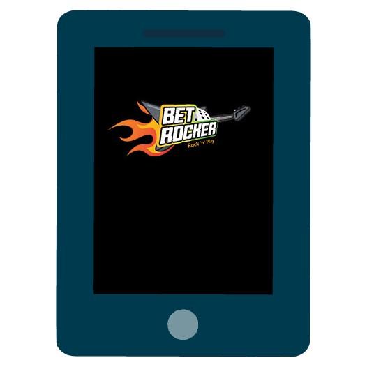 Betrocker - Mobile friendly