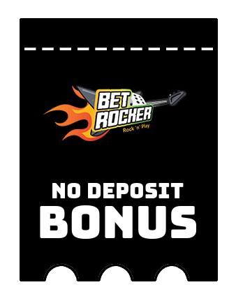 Betrocker - no deposit bonus CR