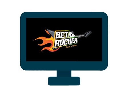 Betrocker - casino review