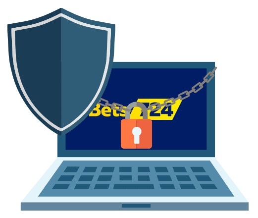 Bets724 - Secure casino
