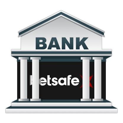 Betsafe Casino - Banking casino