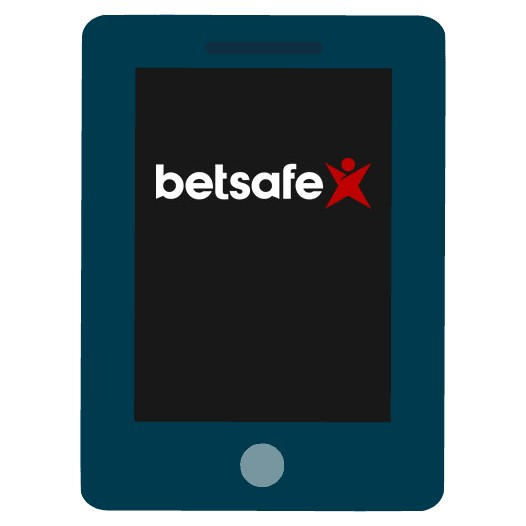 Betsafe Casino - Mobile friendly