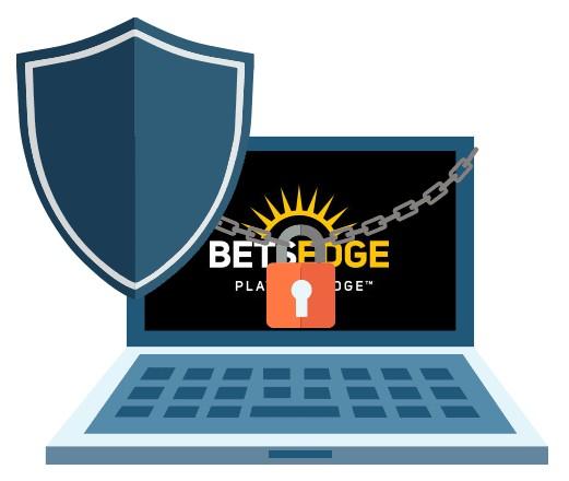 BetsEdge - Secure casino