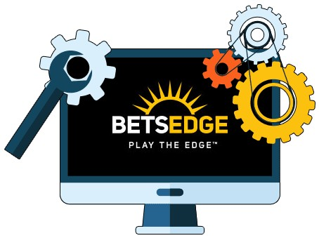 BetsEdge - Software