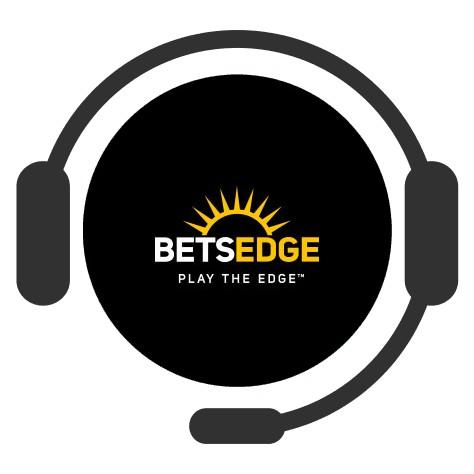 BetsEdge - Support