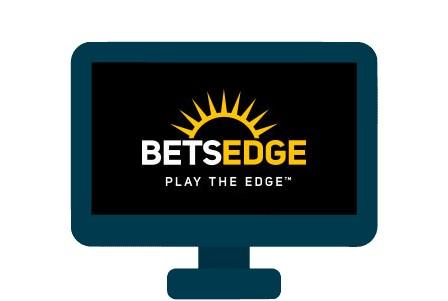 BetsEdge - casino review