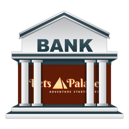 BetsPalace - Banking casino