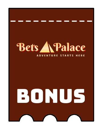 Latest bonus spins from BetsPalace