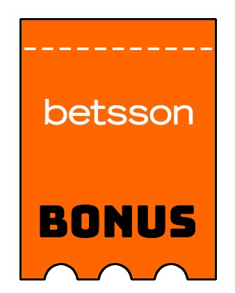 Latest bonus spins from Betsson Casino