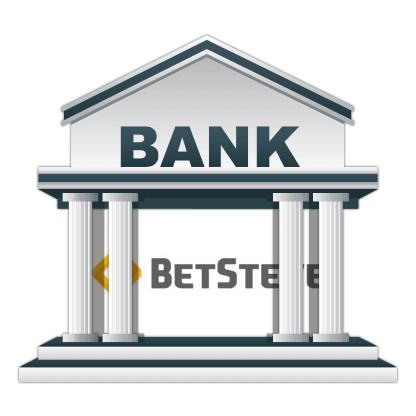 BetSteve - Banking casino