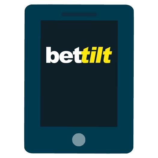Bettilt Casino - Mobile friendly