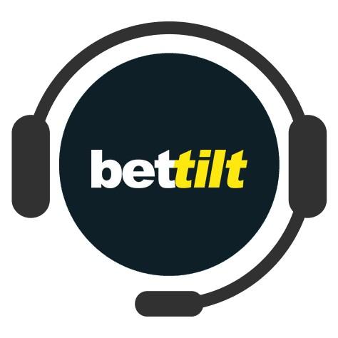 Bettilt Casino - Support