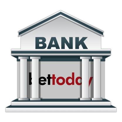 Bettoday - Banking casino