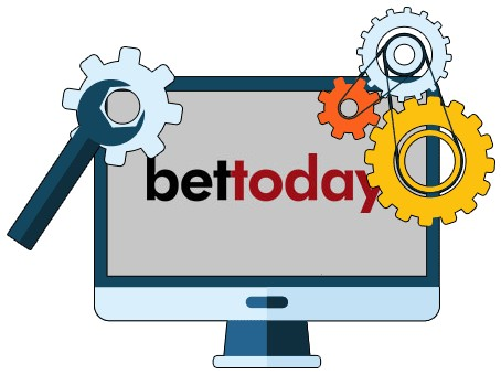 Bettoday - Software