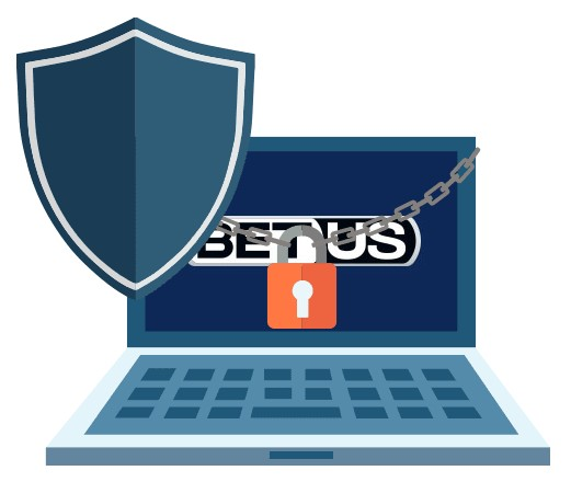 BetUS - Secure casino