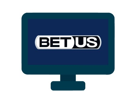BetUS - casino review