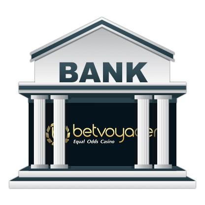 Betvoyager Casino - Banking casino