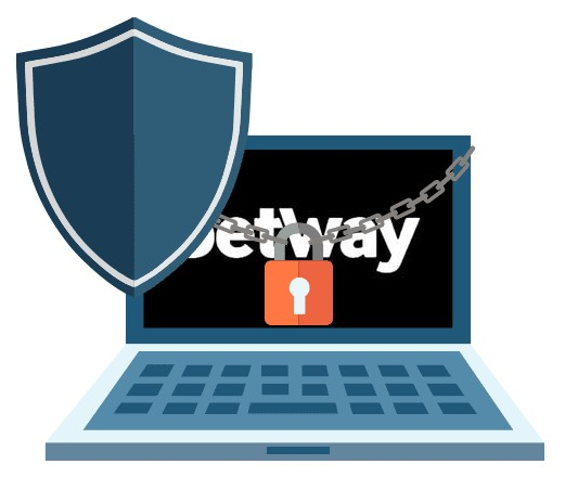 Betway Casino - Secure casino