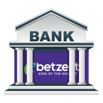 Betzest Casino - Banking casino
