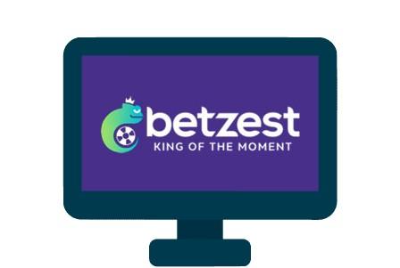 Betzest Casino - casino review