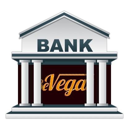 BeVegas Casino - Banking casino