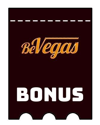 Latest bonus spins from BeVegas Casino