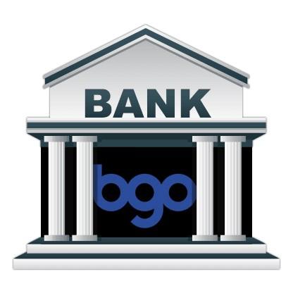 BGO Bingo - Banking casino