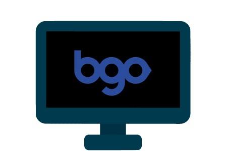 BGO Bingo - casino review