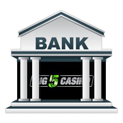 Big 5 Casino - Banking casino