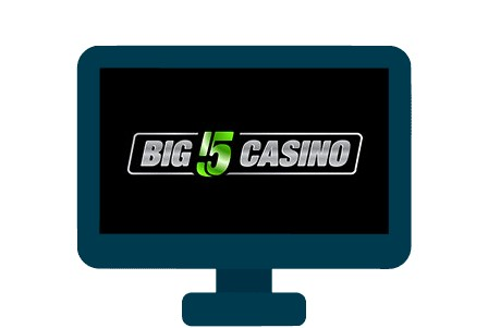 Big 5 Casino - casino review