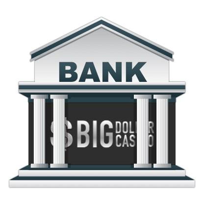 Big Dollar Casino - Banking casino