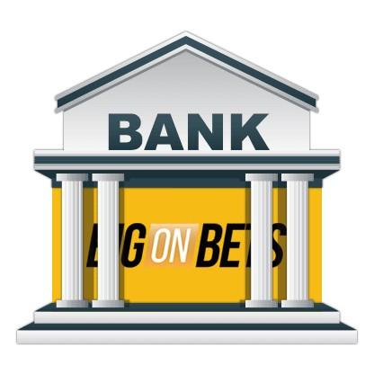 Big on Bets Casino - Banking casino