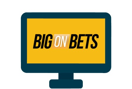 Big on Bets Casino - casino review