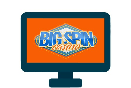 Big Spin - casino review