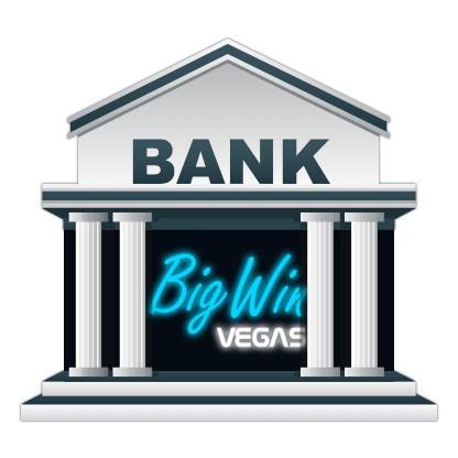 Big Win Vegas Casino - Banking casino