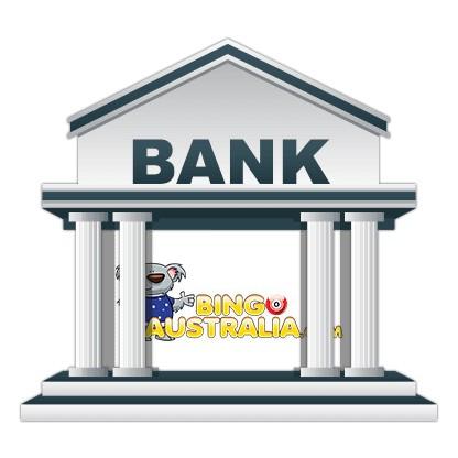 Bingo Australia - Banking casino